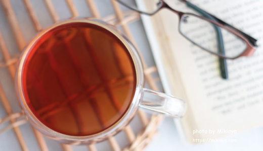 お腹が張って朝が辛い。自然植物100%ダイエットサポート茶のスッキリ感がすごい!