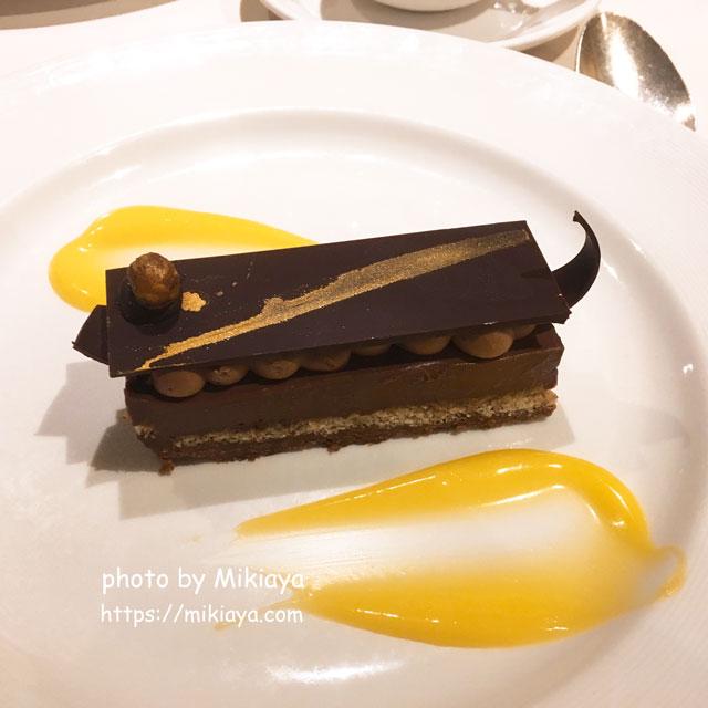 チョコレートジャーニーの画像