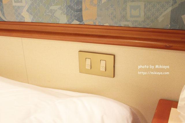 枕元スイッチの画像