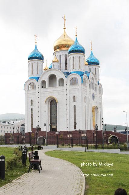 キリスト復活主教座聖堂